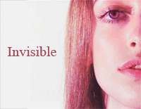 Invisible-Anna Clendening