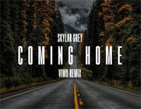 Coming Home-Skylar Grey