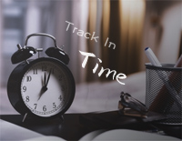Track In Time-Dennis Kuo